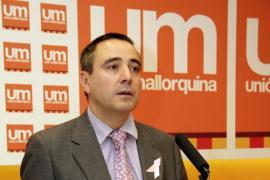 UM proclamará el lunes a Marc González candidato a la alcaldía de Palma