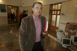 EUGENIO HIDALGO, JAUME MASSOT Y JAUME GIBERT VUELVEN A DECLARAR EN EL JUZGADO.