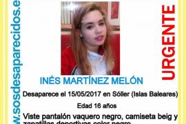Buscan a una joven desaparecida en Sóller