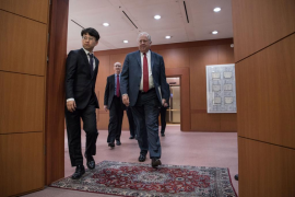 EEUU confirma una visita de alto nivel a Pyongyang para liberar al estudiante Otto Warmbier