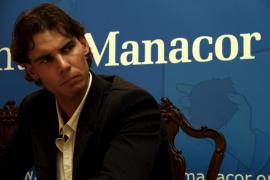 Nadal logra apoyo para crear un centro internacional de tenis