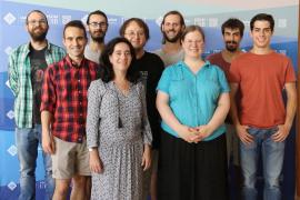 La astronomía de ondas gravitacionales, Premio Princesa de Asturias de Investigación 2017
