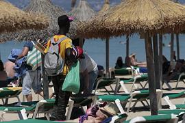 El PP presentará mociones en todos los ayuntamientos contra la venta ambulante ilegal