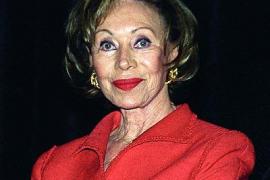 Fallece Ernestina Herrera de Noble, directora del diario Clarín durante medio siglo