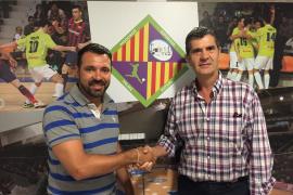 El ETB Calvià será el filial del Palma Futsal
