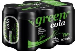 Green Cola desembarca en España tras arrasar en Grecia