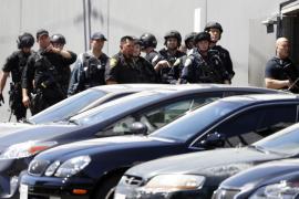 Al menos cuatro muertos y varios heridos en un tiroteo en San Francisco