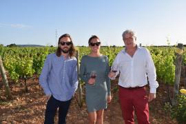 El vino rosado de José L. Ferrer, medalla de oro en Le Mondial du Rosé de Francia