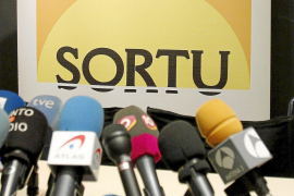 La Fiscalía se opone a la inscripción de Sortu por ser una continuación de Batasuna