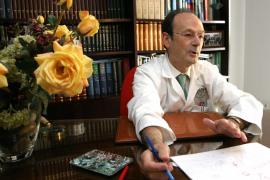 PALMA - DOCTOR ANTONIO MONTIS, DERMATOLOGO. MAS FOTOS EN EL DISCO DEL DIA 31-5-2007