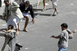 Amnistía habla de 46 muertos en las protestas contra Gadafi