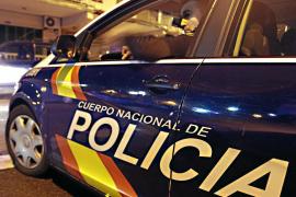 Dos vecinos de Palma hacen huir a un hombre que agredía a su ex mujer embarazada de ocho meses