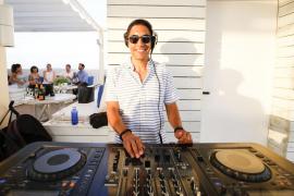 Despedida a René Hoeltschl del Hotel Me Ibiza.