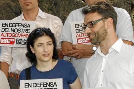 PSM y Entesa sellan su acuerdo con la idea de volverse a unir tras las elecciones