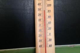 Los docentes denuncian que el calor en las aulas supera los límites permitidos