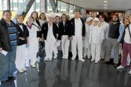 El personal de cocina protagonizará la primera huelga del hospital Son Espases