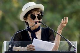 Yoko Ono será reconocida junto a John Lennon como coautora de 'Imagine'