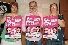 «Las administraciones están avergonzadas de potenciar el catalán»