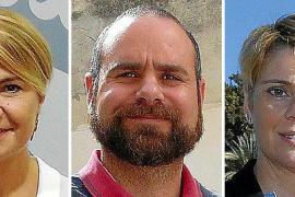El PP inicia la renovación de las juntas locales con tres precandidatos en Palma
