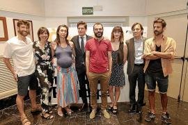La amistad, el alquiler turístico y Miró, los proyectos elegidos por el Principal