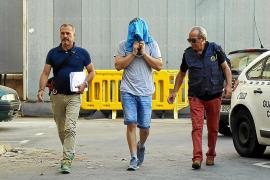Prisión para el hombre que intentó abusar de una joven en un ferry