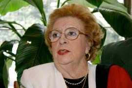 Fallece la actriz Florinda Chico