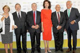 CAEB celebra su 40 aniversario
