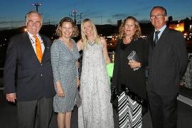 Celebración del 300 aniversario del nacimiento de Antonio Barceló