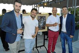 Exposición de Ernesto Rodríguez en Palma