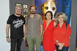Muestra fotográfica en la Escola d'Art i Superior de Disseny