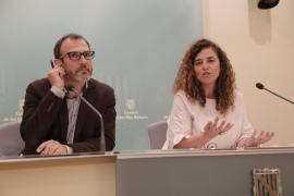 El Govern inicia la liquidación del consorcio de la Playa de Palma