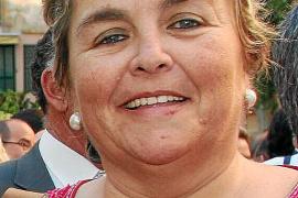 Manuela de la Vega