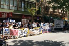 Denuncian una bajada salarial «encubierta» a 25 policías nacionales