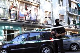 Pasan a disposición judicial 14 detenidos en la macrooperación contra el narcotráfico del miércoles