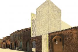 El Consell destina 1,5 millones para reformar la casa de Blai Bonet