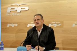 El PP balear pide que se abran «de una vez» los juicios  orales o se levanten las imputaciones «injustas e interesadas»