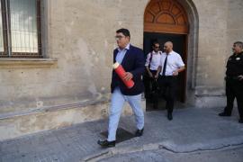Abogados de la defensa del 'caso Cursach' creen que la testigo incurre en múltiples contradicciones