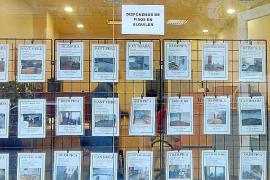 El precio de la vivienda de alquiler en Baleares, en máximos históricos
