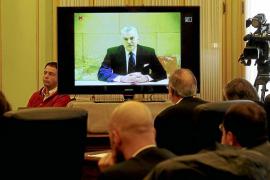 El Congreso pide al Parlament que le envíe información sobre la corrupción del PP