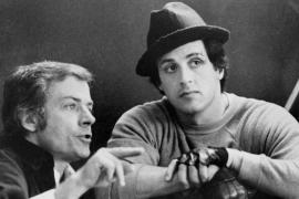 John Avildsen, director de 'Rocky', muere a los 81 años
