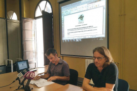 Terraferida denuncia el aumento del 15% de las plazas turísticas por falta de una moratoria