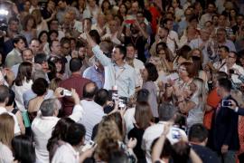 El PSOE abre su congreso con llamadas a la unidad en torno a Sánchez