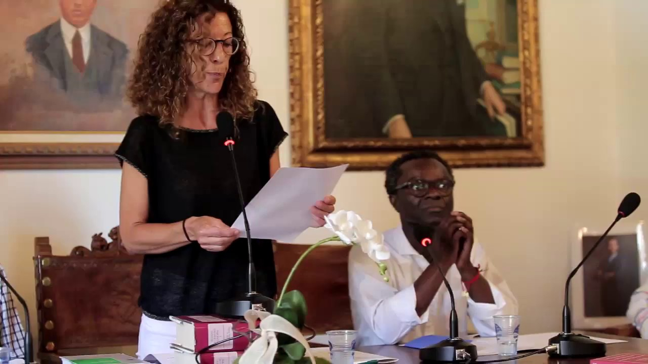 Guillem Balboa se convierte en el primer alcalde negro de Baleares