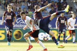 Denunciado el futbolista Santi Mina por presuntos abusos sexuales