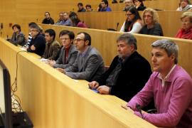 Barceló: «Mientras la derecha se divide, nosotros sumamos para construir el país»