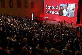 El PSOE apuesta por la plurinacionalidad del Estado aunque debatirá una enmienda en contra