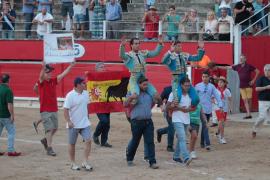 Muere el torero Iván Fandiño de una cornada en Francia