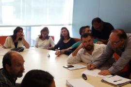 La UOB detecta 69 aulas de Educación Infantil y Primaria con exceso de alumnos