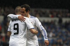 El Real Madrid vence con la mente en Lyon