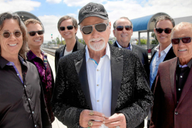 El recinto de Son Fusteret se subirá a la ola de los míticos The Beach Boys